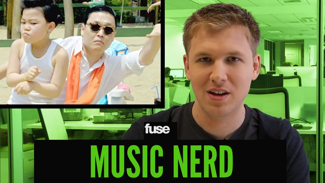 Psy S Gangnam Style Everything You Need To Know Music Nerd Youtube