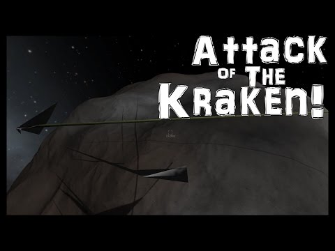 KSP: The Kraken Attacks! (Bob On Bop)