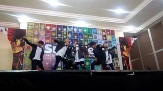K-POP SAN LUIS