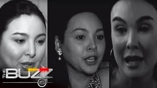 The Buzz Special Report: Barretto vs. Barretto