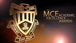 Marist College Eastwood Academic Excellence Awards Night 2014
