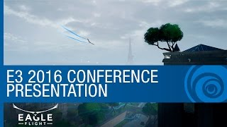 Eagle Flight - E3 2016 Conference Presentation - Official [US]