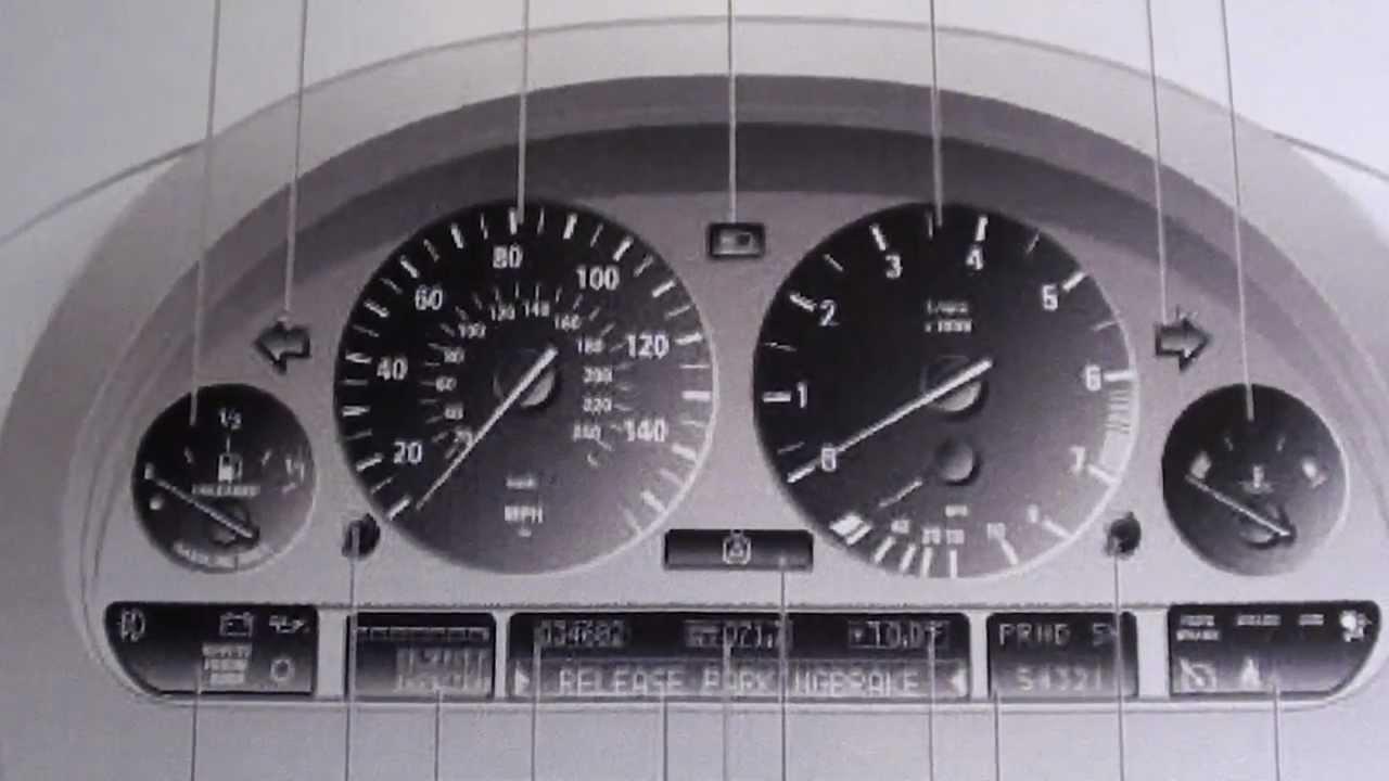 Bmw X X Warning Light Best BMW Series - Bmw dashboard signs meaning