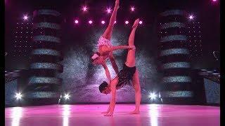 Uczestniczki zmierzyły się z legendą, zatańczyły Jezioro Łabędzie! [Mam Talent]