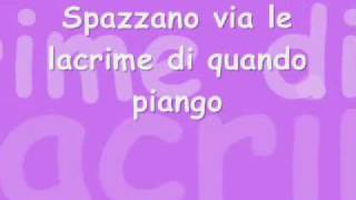 Everytime we touch (Slow version) - Cascada - Traduzione italiana.wmv