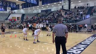 Varsity Girls Basketball: Norman knocks off Edmond North