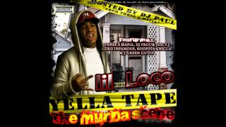 Lil Loco - Funked Out Loced Out (Feat. Lord Infamous)