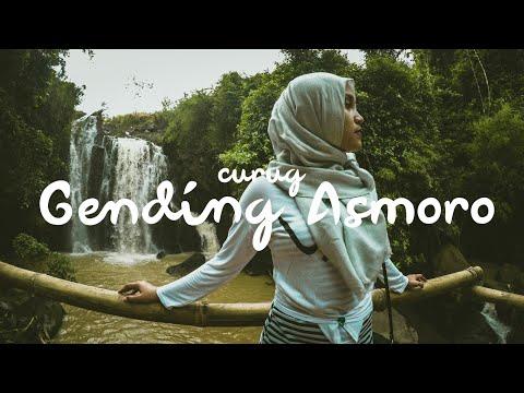 Curug Gending Asmoro - Ungaran Timur  🎬 33 Explore Semarang - Central Java