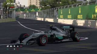 GP de Azerbaijão (Baku) de F1 2017 - Liga Online F1 - Cat. Aspirantes (4ª Divisão)