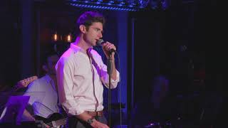 """I Wish I Never Met You"" by Drew Gasparini - performed by Drew Gehling"