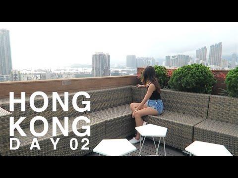 Hong Kong ● Ngong Ping, Big Buddha, & Mong Kok