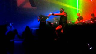 ADE 2011 // FREITAG LIMITED - RONALD VAN NORDEN [ live ]