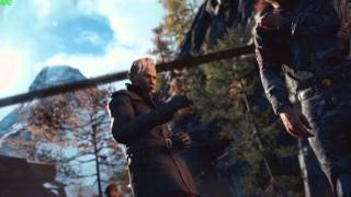 Far Cry 4 Opening Cinematic