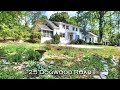 NORRIS TENNESSEE - HISTORIC HOME FOR SALE - 25 DOGWOOD RD
