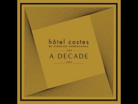 Hotel Costes : A Decade - CD2 - Freedom Dub - Emotional Rescue 2 Many Beats Remix