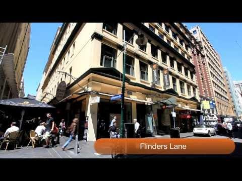 Punthill Flinders Lane | Punthill Apartment Hotels Melbourne
