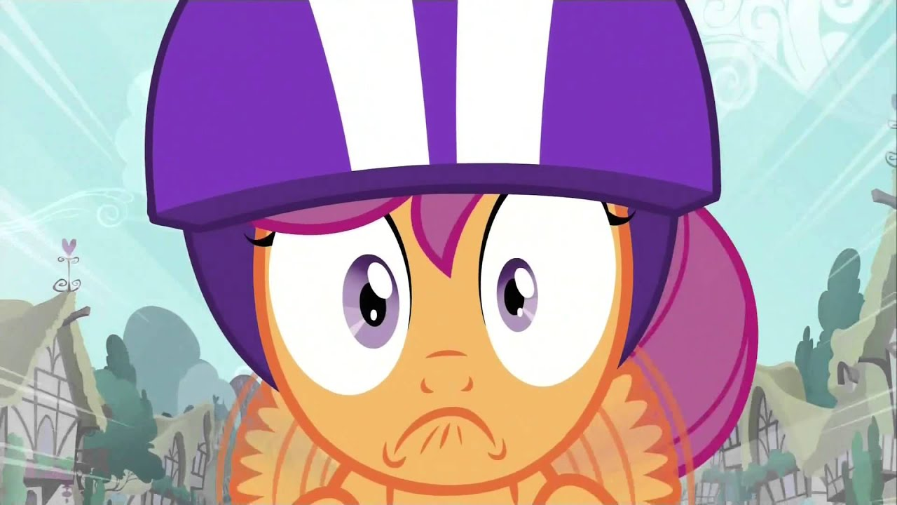 Scootaloo Riding Through Ponyville Sleepless In Ponyville Opening Scene Youtube It might be a funny scene, movie quote, animation. scootaloo riding through ponyville sleepless in ponyville opening scene