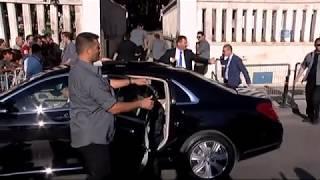 Cumhurbaşkanı Erdoğan'dan Bayram Arefesinde Kabir Ziyareti