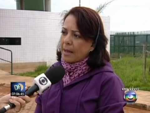 Moradores reclamam da falta de infraestrutura em São Sebastião