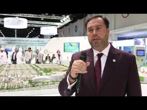 Abu Dhabi Sustainability Week 2017