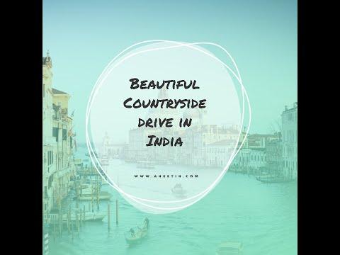 Journey from Duvva to Bhimavaram video 1