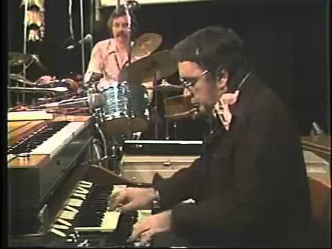 Walter Wanderley - Call Me with Victor M. on Drums LIVE