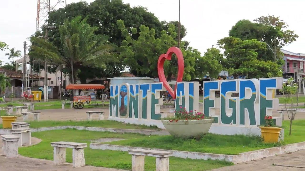 MONTE ALEGRE NO PARÁ   HIDROVIÁRIA ALAGADA PELA CHEIA   RIO AMAZONAS E RUAS DE MONTE ALEGRE