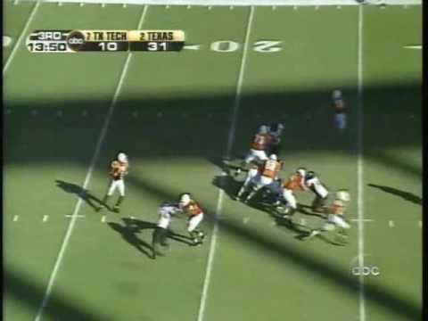 Vince Young 2005-2006 Highlights