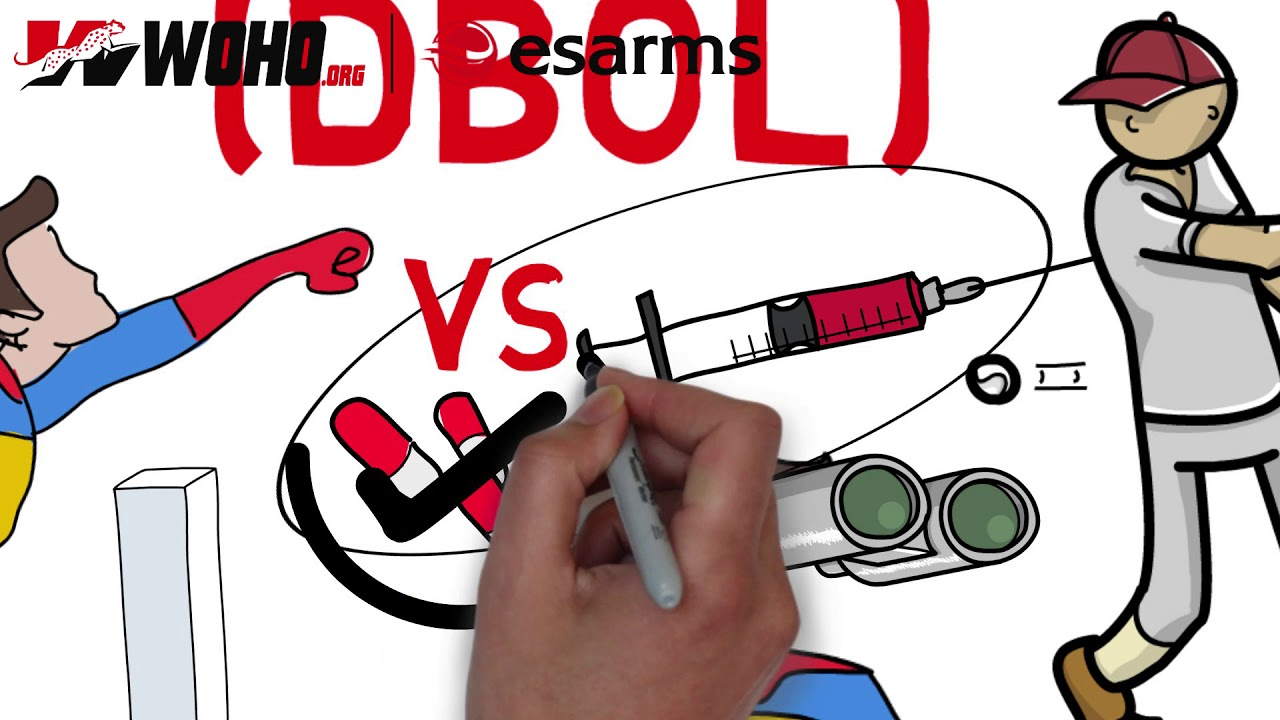 Dianabol (Dbol) - Don't Buy Until Your Read This 2019 Review!