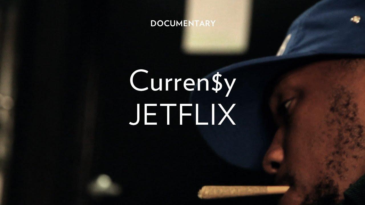 c06d79fcb62 Curren y  Jetflix - YouTube