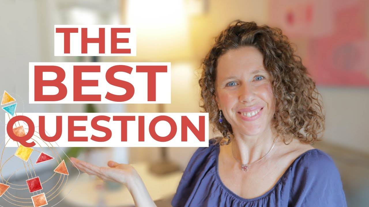 Emotional Authority Generator & Manifesting Generator ASK YOURSELF THIS QUESTION while you wait!
