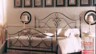 Кованые кровати от ООО