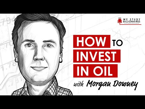 44 TIP: How to Invest in Oil (Commodities Trading 101)