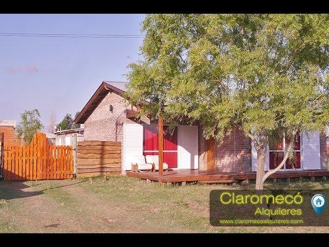 Ensueño - Claromeco Alquileres