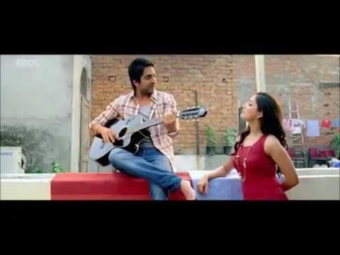 Mar Jayian   Vicky Donor   A beautiful song by  Vishal Dadlani & Sunidhi Chauhan {full song}