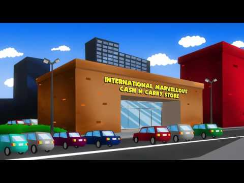 V.A.T Educational Video - F.I.R.S Nigeria