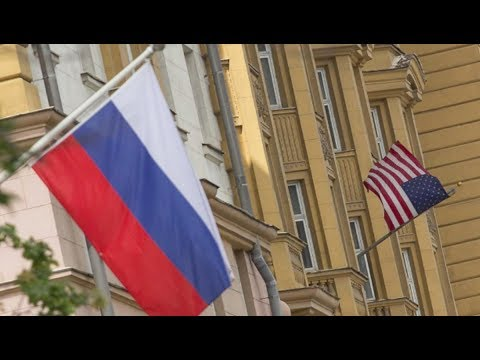 New US Sanctions on Russia and Iran Raise Tensions, May Backfire