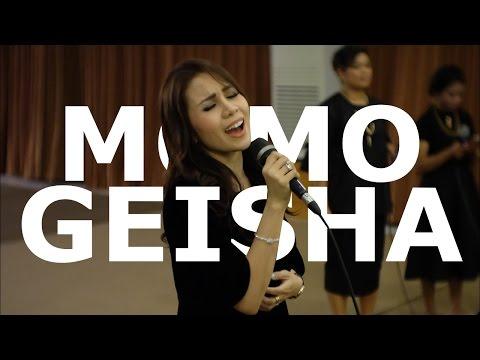 MOMO GEISHA - DIA MENGERTI (JAMMING SESSION)