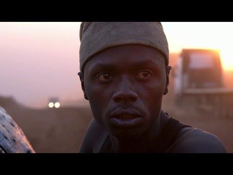 Makala – Official U.S. Trailer