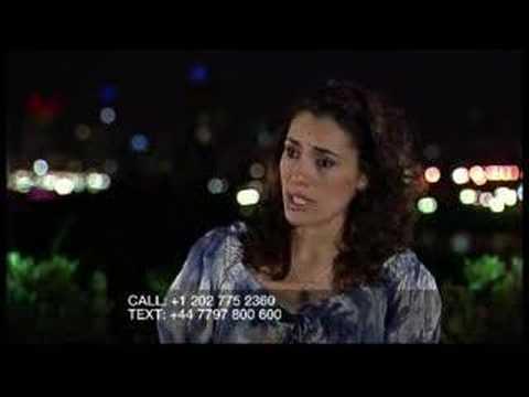 Riz Khan - Palestinian 'Right to Return' - 13 May 08 - Part2