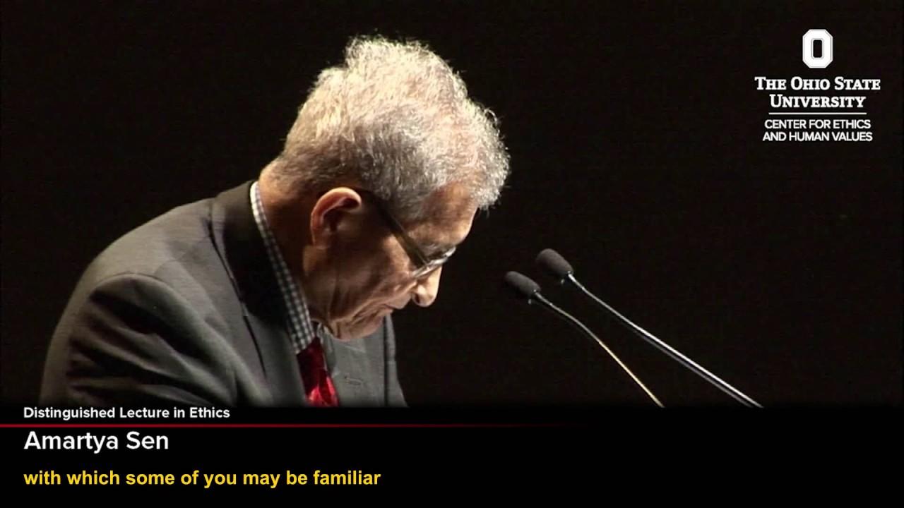Amartya Sen Development As Freedom Pdf