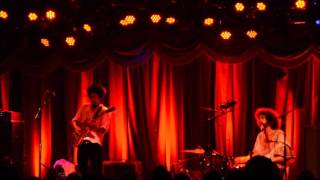 "The London Souls ""Steady Are You Ready?"" 2-6-16 Brooklyn Bowl"