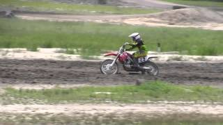 Rider Spotlight #29 James Beach