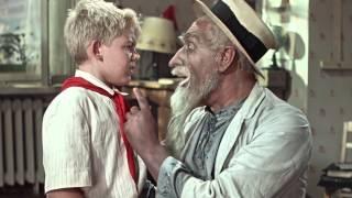 Старик Хоттабыч - Trailer