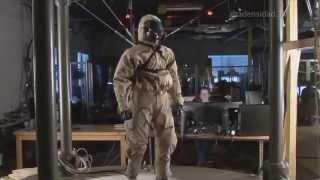 El robot humanoide más inquietante