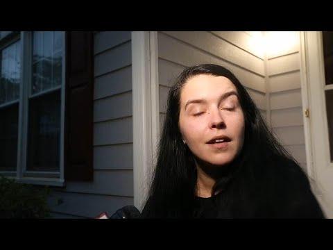 Watch: Homeowner