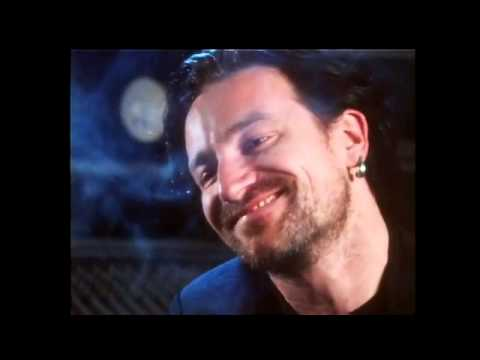 Bono Interview [1993]