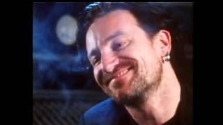 Bono Interview [1993]