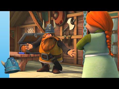 Wickie de Viking - Sterrenstof
