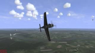 IL2 Focke-Wulf Fw 190 D-13